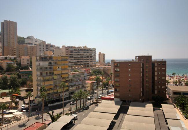 Villajoyosa - Apartamento