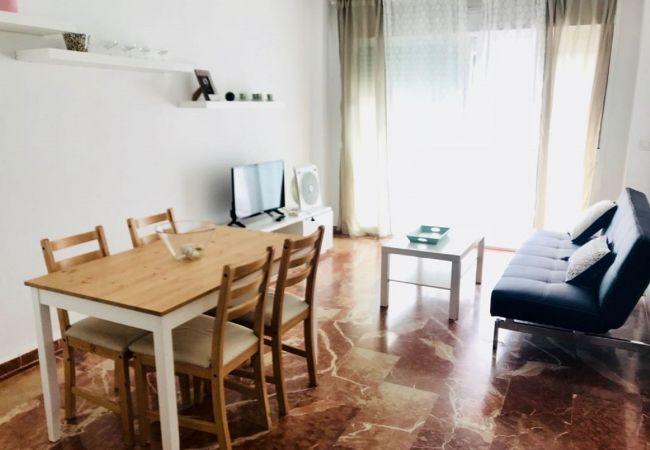 Apartamento en Cala de Finestrat - A820 - Finestrat