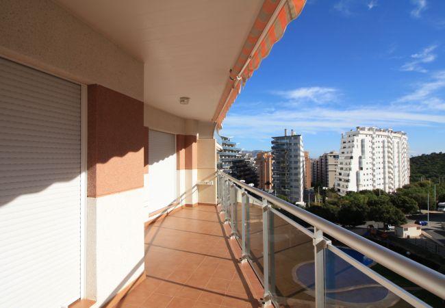Apartamento en Villajoyosa - A831 - Los Altos de la Cala