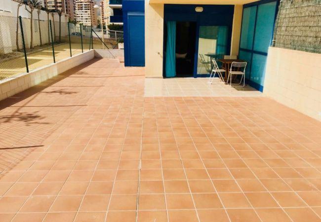 Apartamento en Villajoyosa - A261 - Villamar