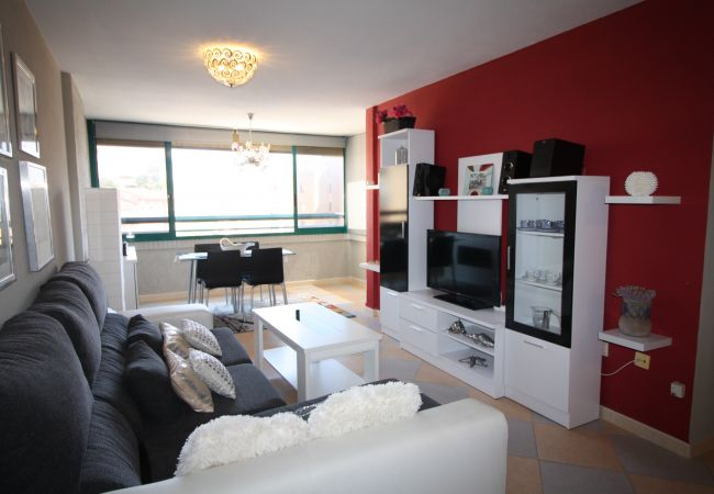 Apartamento en Finestrat - A204 - Entreplayas 1
