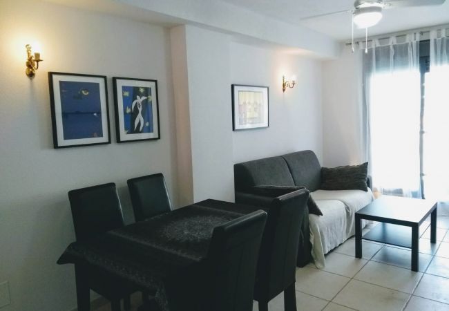 Apartamento en Villajoyosa - A842 - Tamarindo
