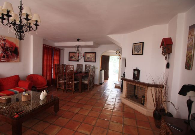 Bungalow en Finestrat - A850 - Golf Bahia