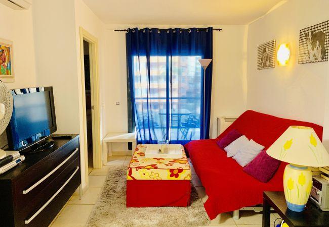 Apartamento en Villajoyosa - A865 - Tamarindo