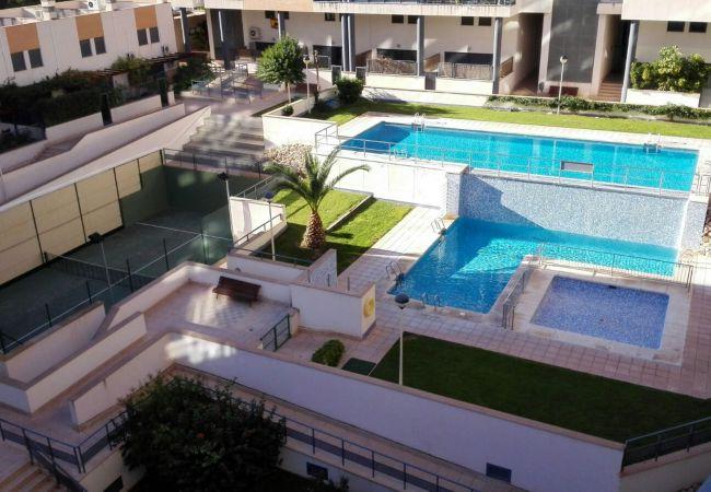 Apartamento en Villajoyosa - A786 - Tamarindo