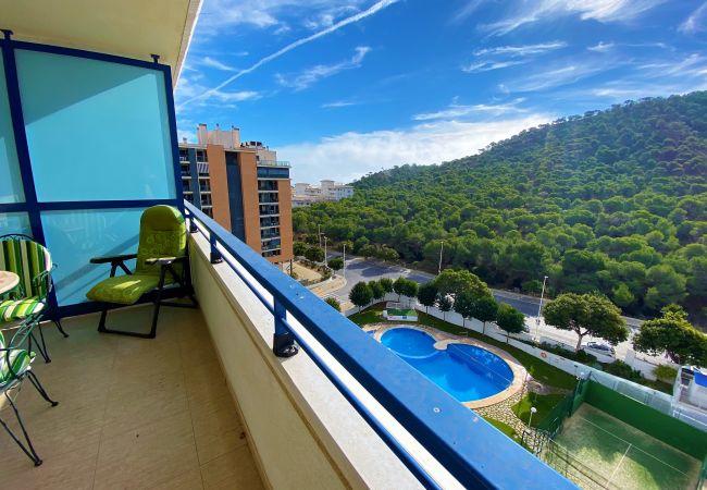 Villajoyosa - Apartment