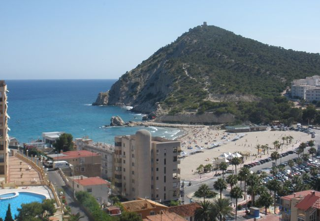 Apartment in Cala de Finestrat - A311 - Cardenal 2