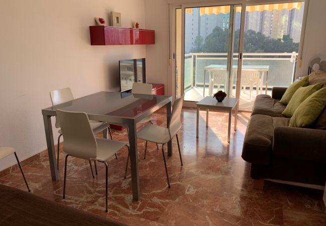 Cala de Finestrat - Apartment